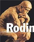 echange, troc Dominique Jarrassé - Rodin : La Passion du mouvement