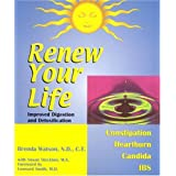 Renew Your Life ~ Susan Stockton