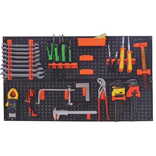 Prosperplast Werkzeuglochwand