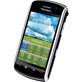 BlackBerry Storm 9530 Smartphone