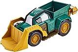 Matchbox Dumpin' Loader Vehicle