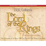 The Lord of the Rings: Trilogy Gift Set