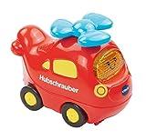 Toy - Vtech Baby 80-127004 - Tut Tut Baby Flitzer - Hubschrauber