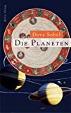 Die Planeten - Dava Sobel