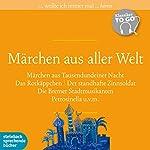 Märchen aus aller Welt (Klassiker to go) |  div.