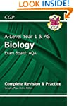 New A-Level Biology: AQA Year 1 & AS...