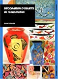 Dcoration d'objets de rcupration