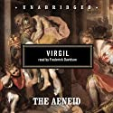 The Aeneid (       UNABRIDGED) by  Virgil Narrated by Frederick Davidson