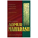 Sefer Hatoldos Admur Maharash: A Biographical Sketch of the Rebbe Maharash Compiled by the Rebbe.