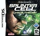 echange, troc Splinter Cell 3 : Chaos Theory