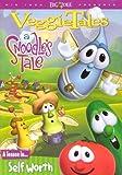 Veggie Tales A Snoodle's Tale