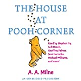 The House at Pooh Cornerby A A Milne