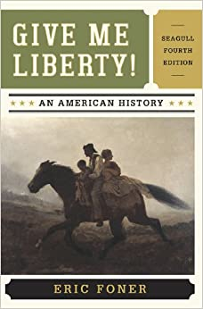 Give me liberty 4th edition essay