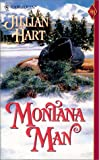Montana Man (Harlequin Historical Series #538) (0373291388) by Hart, Jillian