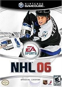NHL 2006 - GameCube