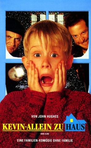 Kevin - Allein zu Haus [VHS]