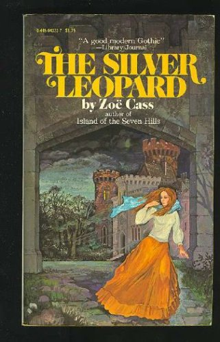 The Silver Leopard, Zoe Cass