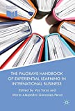 img - for The Palgrave Handbook of Experiential Learning in International Business (Palgrave Handbooks) book / textbook / text book