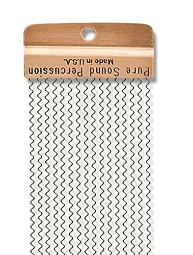 PureSound Vintage Series Slingerland Radio King Clam Shell Snare Wire, 16 Strand, 14 Inch