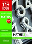 11+ Practice Papers, Maths Pack 2 (Mu...