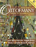 Out of Many: A History of the American People, 3rd edition - Volume II: Since 1865