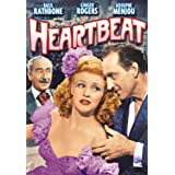 Heartbeat [Import USA Zone 1]par Ginger Rogers