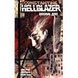 Hellblazer: Original Sinspar Jamie Delano