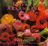img - for Natural Flower Arranging book / textbook / text book