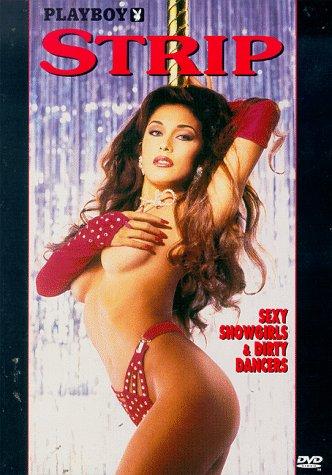 Playboy: Strip [DVD] [1995] [Region 1] [US Import] [NTSC]
