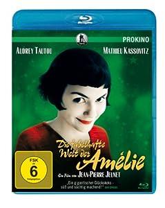 Die fabelhafte Welt der Amelie [Blu-ray]