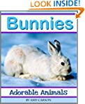 Bunnies: A Collection of Cute Bunny P...