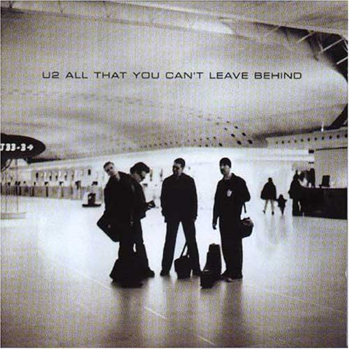 All That You Can't Leave Behind [12 inch Analog]