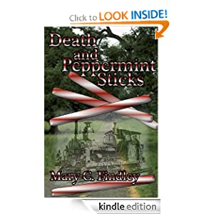 Death and Peppermint Sticks