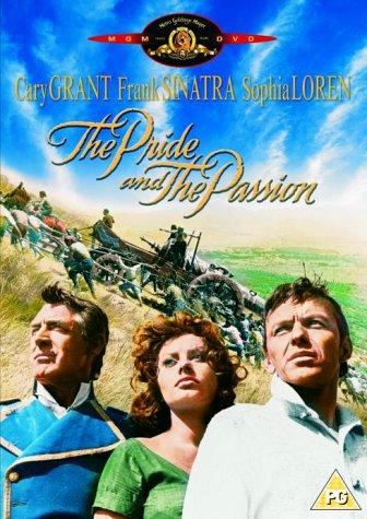 Pride & The Passion The [DVD]