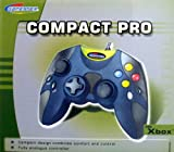 echange, troc Manette Compact Pro Xbox - Bleu
