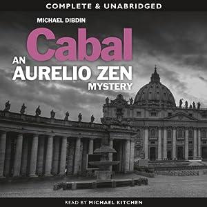 Cabal: Aurelio Zen, Book 3 | [Michael Dibdin]