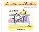 "Afficher ""La Sieste"""
