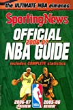 img - for Official NBA Guide 2006-07 book / textbook / text book