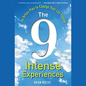 The 9 Intense Experiences Audiobook