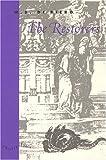 The Restorers (Phoenix Poets)