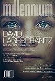 Det som inte dodar oss (av David Lagercrantz) [Imported] [Paperback] (Swedish)