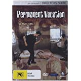 Permanent Vacation [ NON-USA FORMAT, PAL, Reg.0 Import - Australia ]
