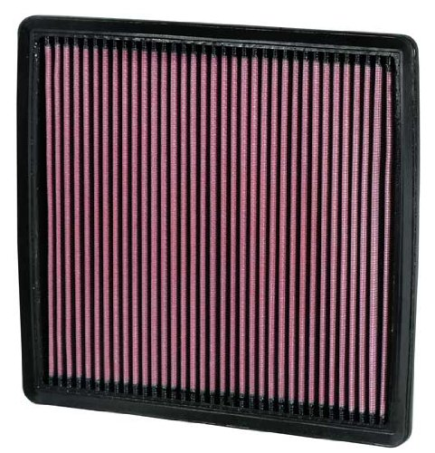 K&N 33-2385 High Performance Replacement Air Filter front-627734
