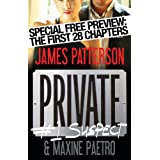 Private: #1 Suspect - Free Preview: The First 28 Chapters (Jack Morgan)