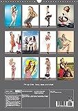 Image de Pin-up-Girls - Sexy, kess und kokett (Wandkalender 2015 DIN A3 hoch): Neckische Pin-u