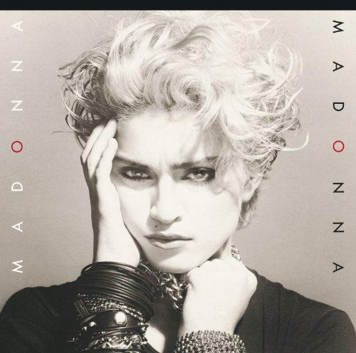 Madonna - Madonna (2001 Expanded Digital Remaster) - Zortam Music