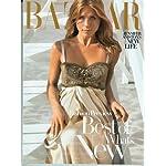 Harper's Bazaar June 2006 - Jennifer Aniston book cover