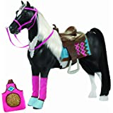"Our Generation American Paint Horse For 18"" Dolls"