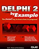 Delphi 2 by Example