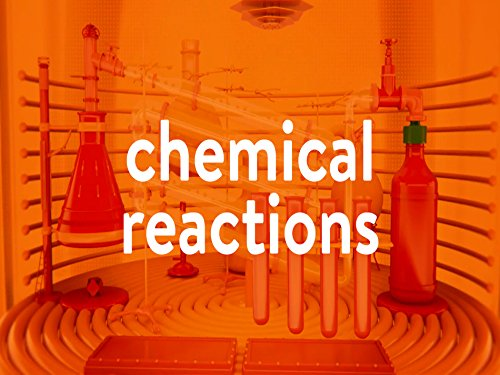 WIRED Chemical Reactions on Amazon Prime Video UK